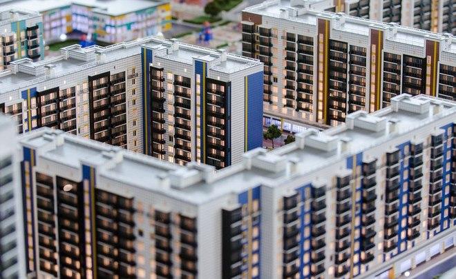 Больше 35 тыс. арестов нанедвижимость наложено вТатарстане всамом начале года
