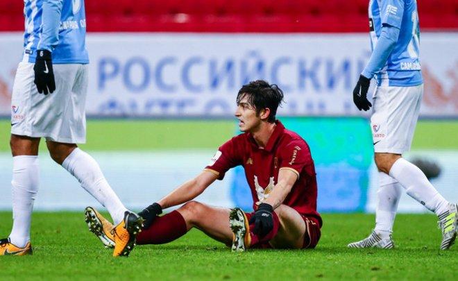Сборная РФ может выиграть домашний чемпионат мира— Карлуш Кейруш