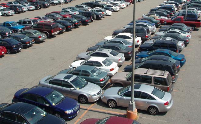 В РФ на8,5% вырос рынок поддержанных авто