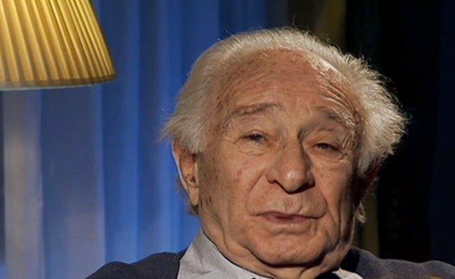 Создатель фильма «Еще раз про любовь» скончался на97-м году жизни
