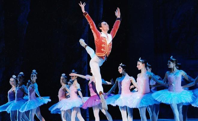 2018 год будет приурочен крусскому балету иМариусу Петипа— Ольга Голодец