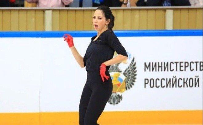 Елизавета Туктамышева & Андрей Лазукин - 5 - Страница 15 58880cc8bd74f127