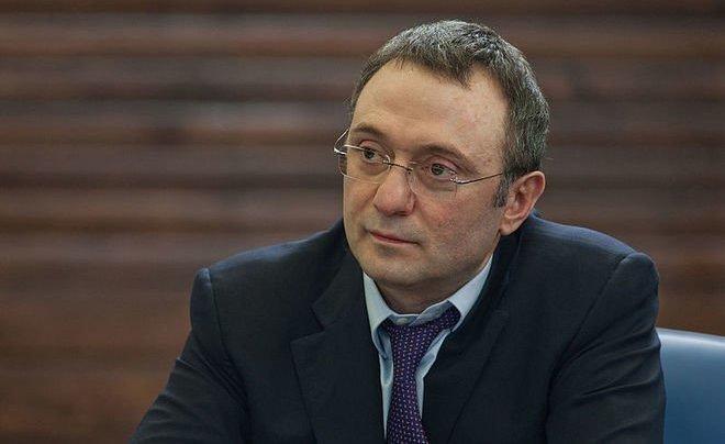 Керимов договорился сбратьями Ананьевыми опокупке банка «Возрождение»