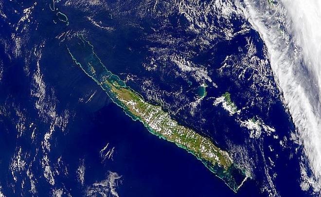 Эвакуация объявлена в новейшей Каледонии из-за угрозы цунами