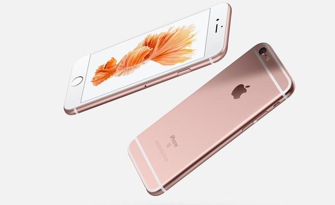 Доходы Apple увеличились на4,8%