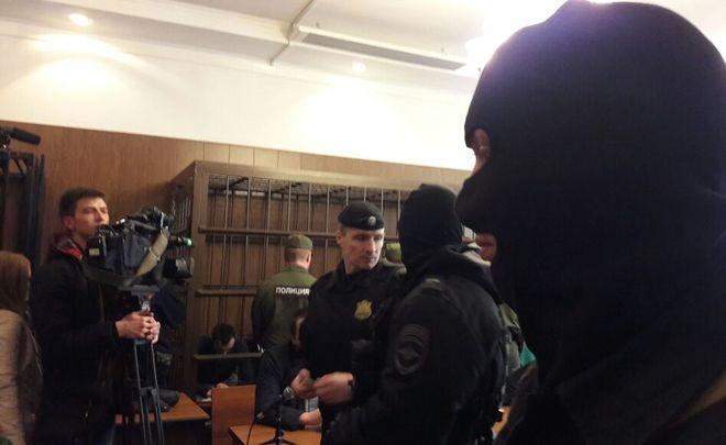 ВКазани осуждены активисты «Хизб ут-Тахрир аль-Ислами»
