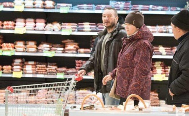 Расходы граждан России нановогодние праздники увеличились до17,6 тыс. руб.