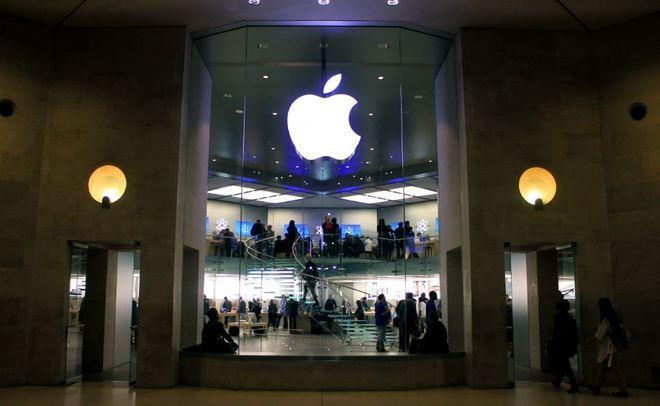 ФАС: русский кабинет Apple координирует цены наiPhone