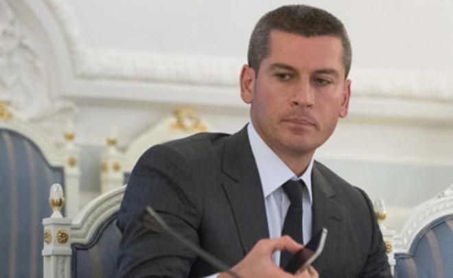Владелец «Суммы» Зияудин Магомедов вошел в директорский состав Hyperloop One