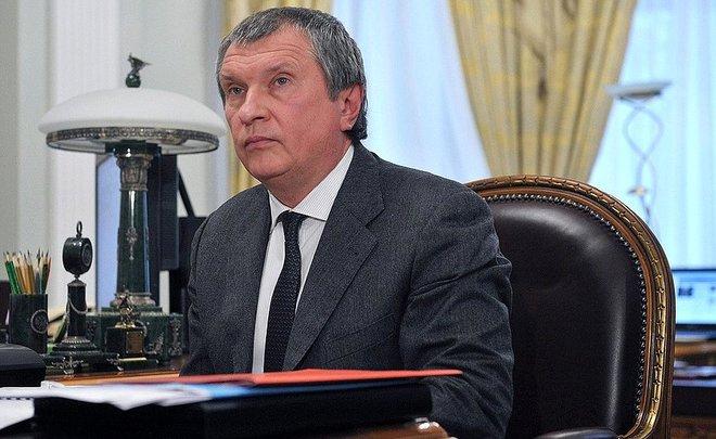 «Роснефть» выйдет изкапитала итальянской энергетической компании Saras