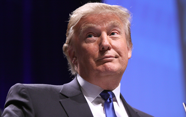 Никогда неошибавшийся впрогнозах ученый предсказал победу Дональда Трампа