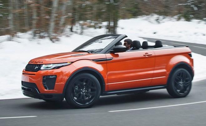 Топ-3 неповторимых авто на русском рынке