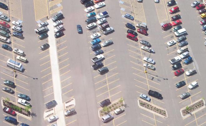 Летом импорт легковых машин в Российскую Федерацию вырос впервый раз затри года