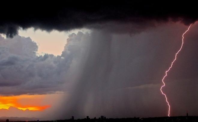 Сегодня вТатарстане предполагается ухудшение погоды
