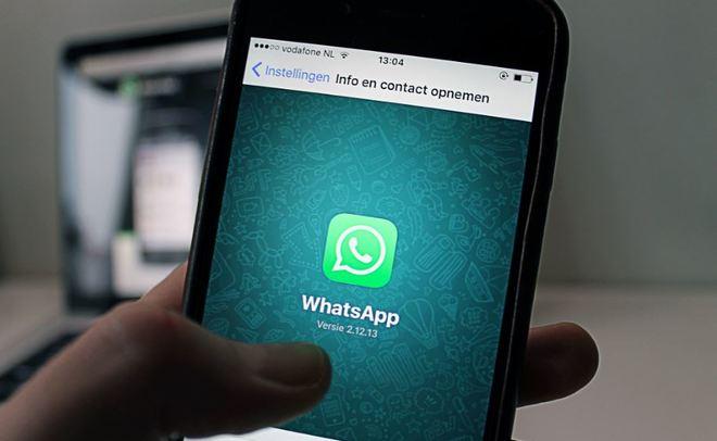 WhatsApp передаст социальная сеть Facebook  номера телефонов собственных  пользователей