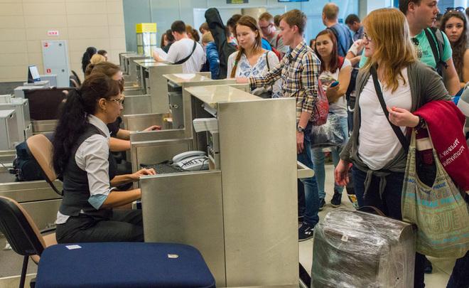 Покупки взоне duty free могут войти ввес ручной клади