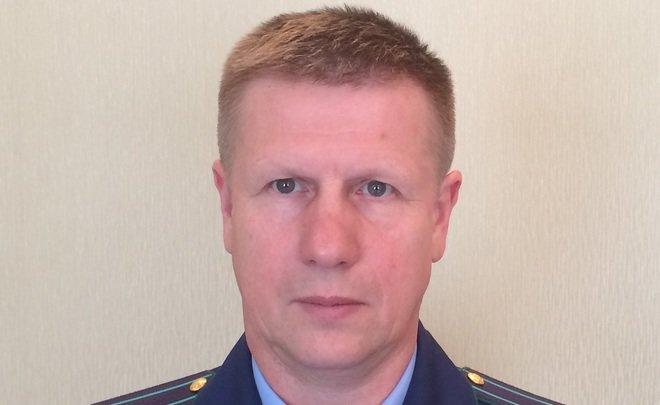 В Московском районе Казани назначили нового прокурора