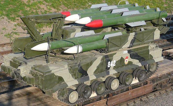 Хмурый ответил Bellingcat надоклад оборганизаторах транспортировки «Бука»