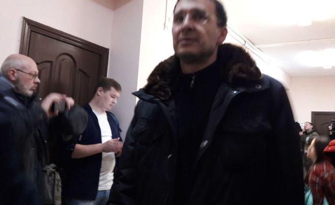 ВЧелнах вофисе «Еврогрупп» следователи снова проводят обыски— Новое дело
