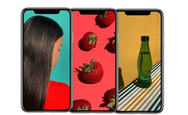 У Apple возникли проблемы при производстве компонентов для iPhone X