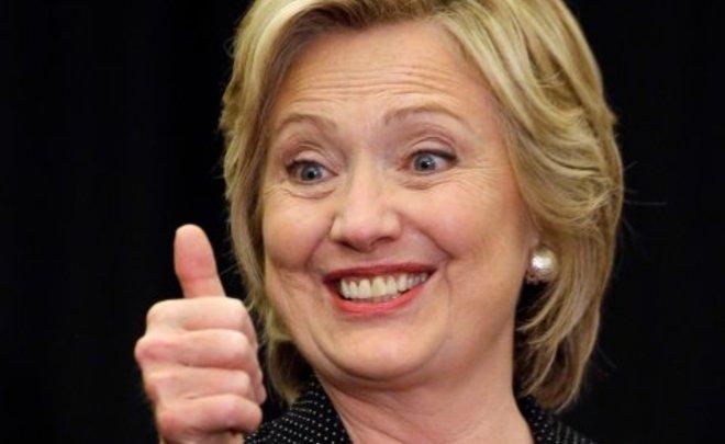 Москва шпионит заСША и сообщает  информацию Wikileaks— Клинтон