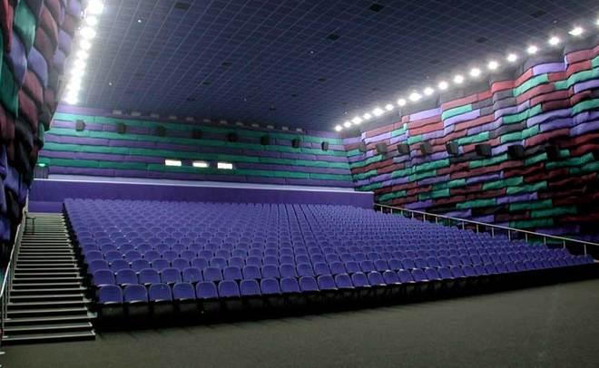 МинкультурыРФ планирует выделить Фонду кино 3 млрд руб.
