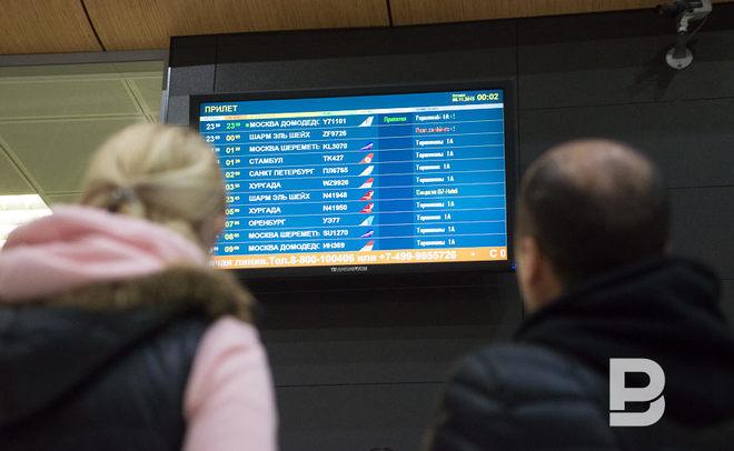 Авиасообщение между Россией иЕгиптом восстановится всередине зимы