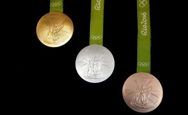 Житель россии Лесун одержал победу «золото» всовременном пятиборье наОлимпиаде