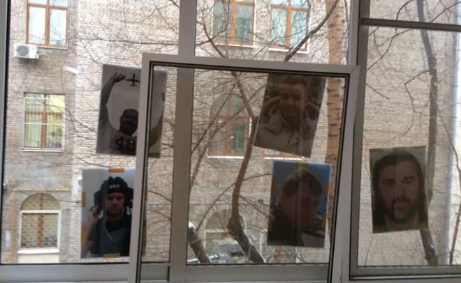Мстители изПриморья совершили нападение наквартиру Божены Рынска