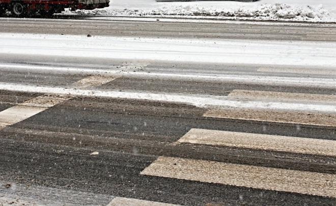 Смертоносная авария в российской столице: Порше сбил пешехода