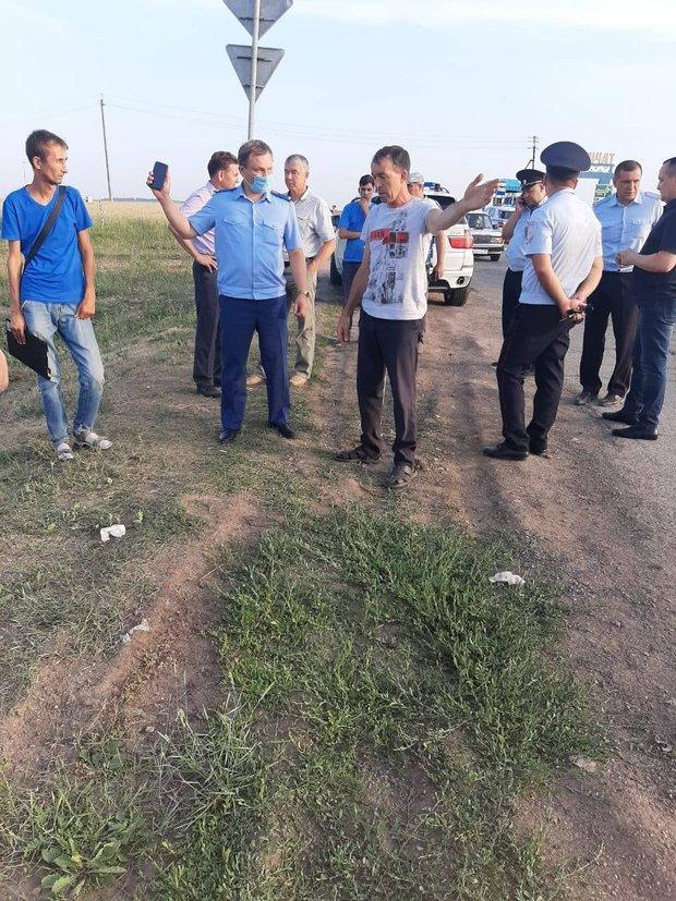 В ДТП на трассе Казань — Оренбург погиб трехлетний ребенок