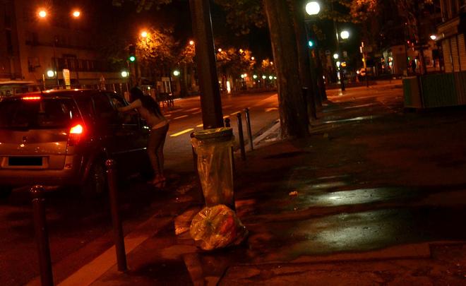 Сериал очелнинских проститутках покажут на основном канале