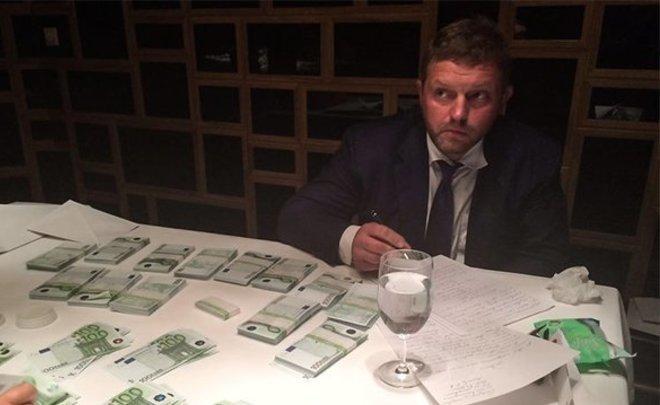 Навальный получил отМинюста 3,4 млн руб. вкачестве компенсации