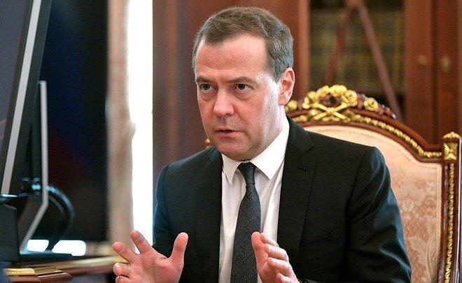 В государственной думе считают, что Медведев заручится уверенной поддержкой