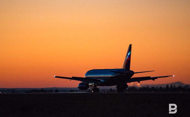 a8cb484a1054b981 Новые требования США кбезопасности авиарейсов коснутся 2 х столичных аэропортов