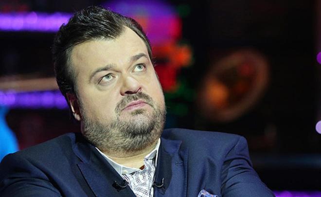 Василий Уткин остановил деятельность телекомментатора