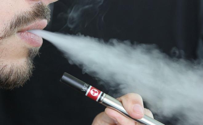Министр финансов поддержал введение акцизов наэлектронные сигареты