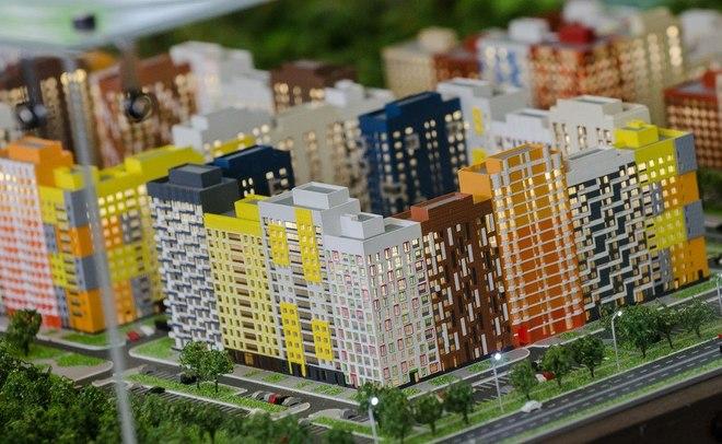 ВБелгородской области возросла средняя стоимость квадратного метра жилья— Минстрой Российской Федерации