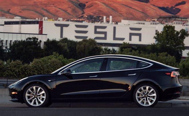 Tesla построит наибольшую вмире литий-ионную аккумуляторную батарею