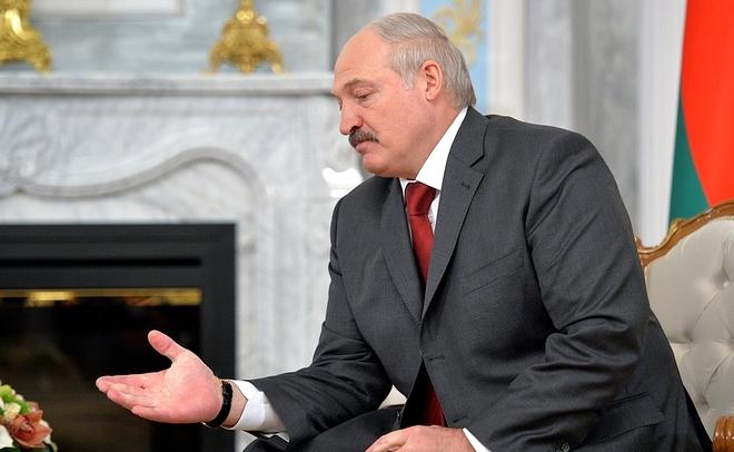 Российско-белорусские отношения переживают кризис— Лукашенко
