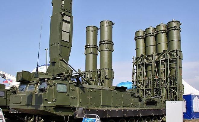 Вроссийскую систему ПВО внедряется искусственный интеллект