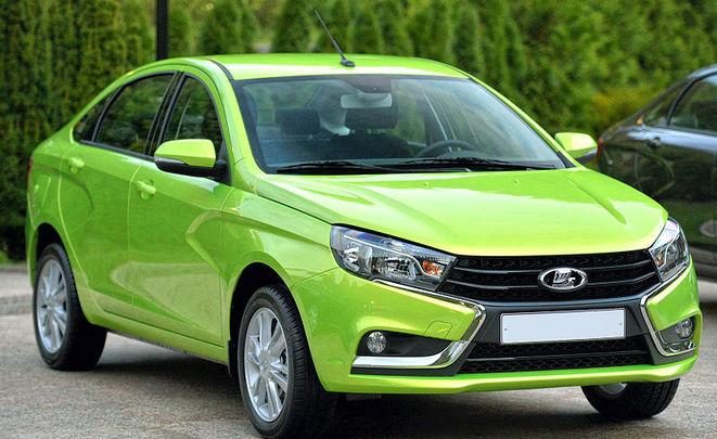 В РФ прослеживается увеличение продаж авто Cкласса