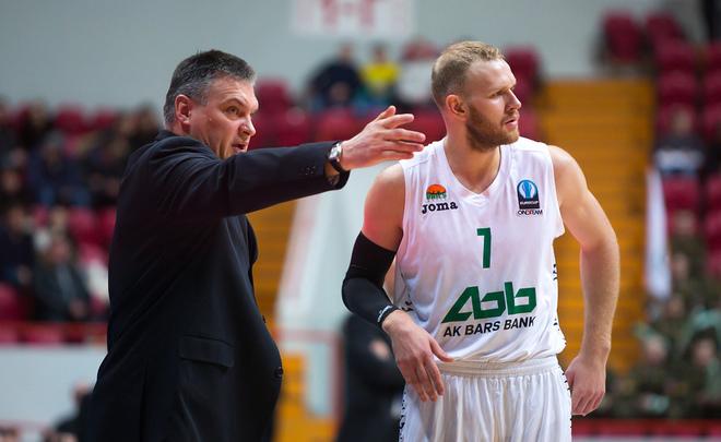 30 очков Артема Параховского помогли УНИКСу победить «Автодор»