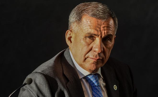 Рустам Минниханов обсудил возможность открытия представительства Татарстана вГермании