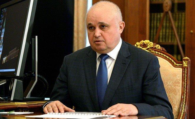 Назначен замгубернатора Кузбасса по индустрии, транспорту ипотребительскому рынку— АКО
