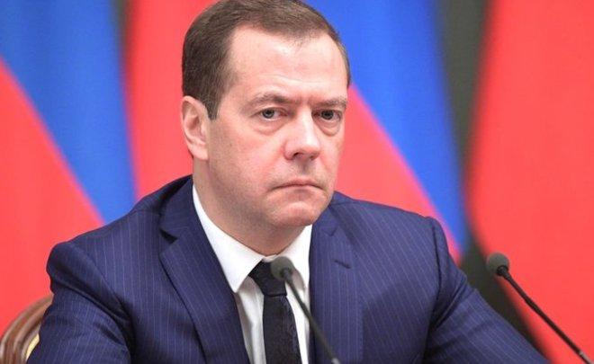 Медведев утвердил план стимулирования привлечения вложений денег вкурорты