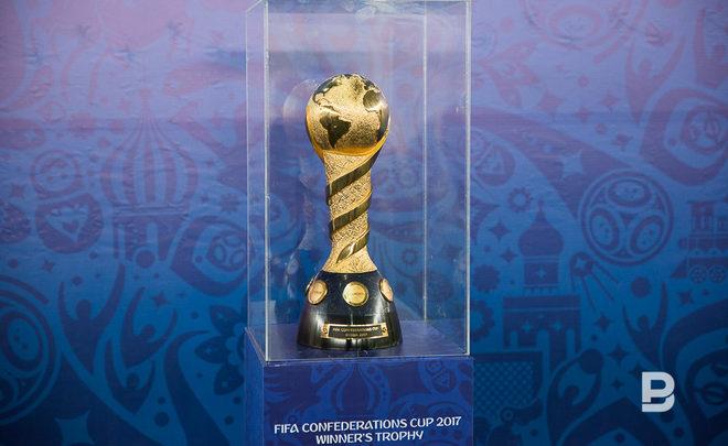 Роналдиньо: «Кубок Конфедераций сопоставим по значимости сЧемпионатом мира»
