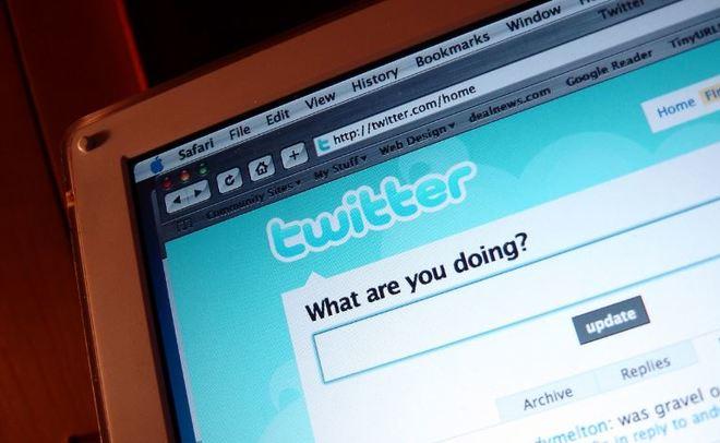 Microsoft претендует напокупку социальная сеть Twitter