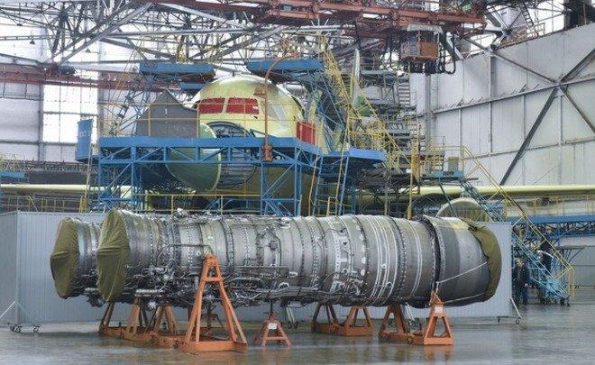 ОАК вложит в модификацию Казанского авиазавода 40 млрд. руб.