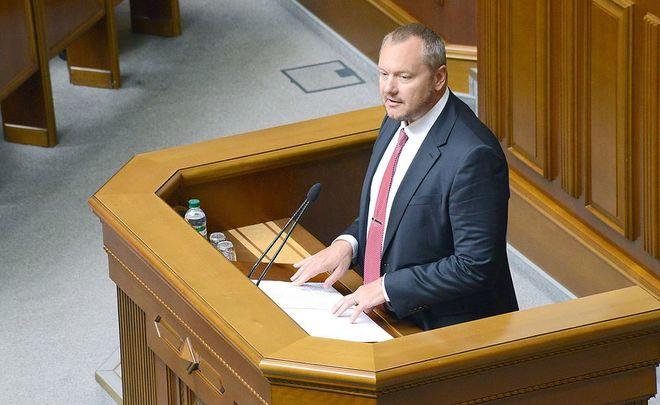 Генпрокуратура хочет лишить скандального нардепа Артеменко гражданства